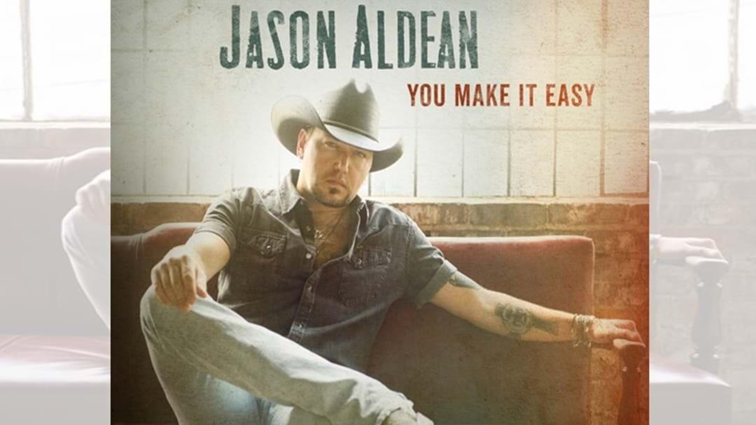 Jason Aldean's Intense, Multi-Part 'You Make It Easy' Video