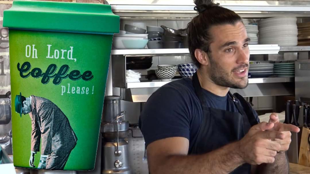 This Video About Hipster Barista's In Perth Is 110% On Point