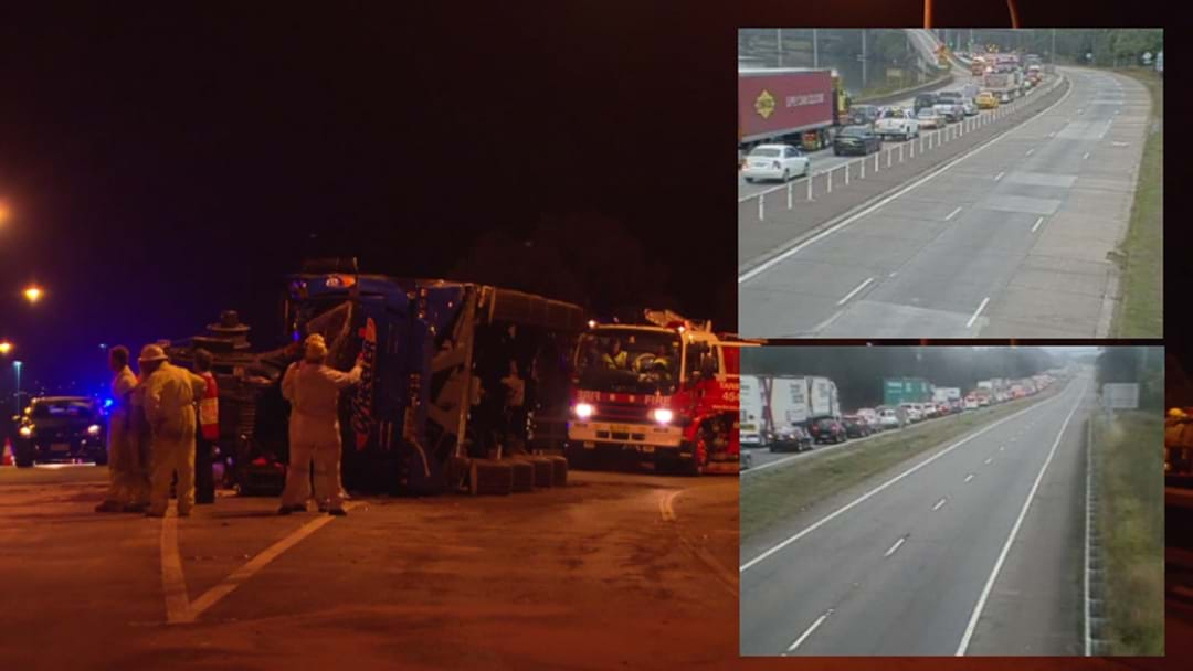 Traffic Nightmares Around Hexham Bridge