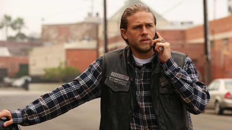 Article heading image for 'Sons Of Anarchy' Creator Unveils Plans For Prequel And Sequel