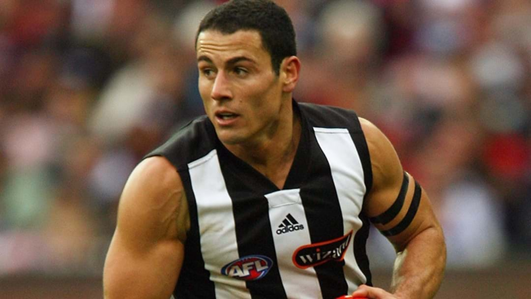 Collingwood Make Two Changes To Board