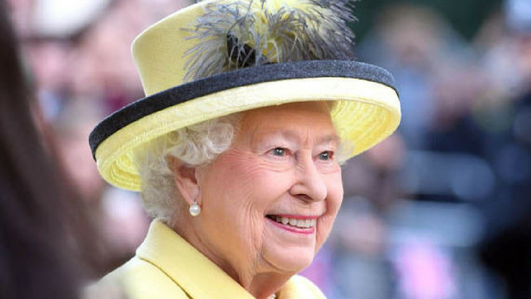 Buckingham Palace Confirm Queen's Death Hoax