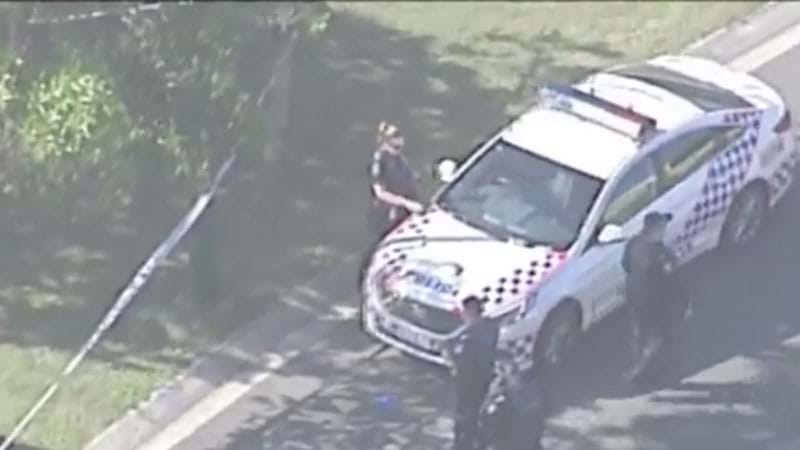 Article heading image for Teenage Boy Shot By Police After Lunging At Them With A Knife