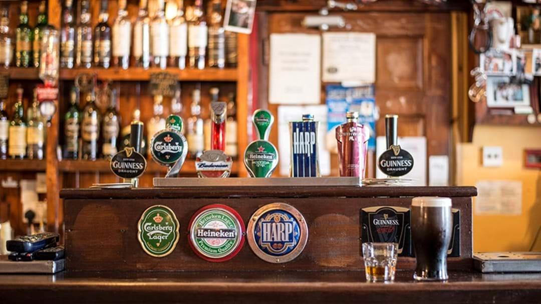 Liquor Reforms Are Set To Reinvigorate Perth's Nightlife