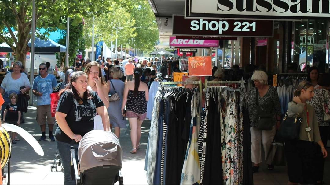Summer City Market returns to Shepparton