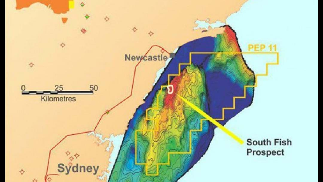 State Energy Minister Admits Opposition Seismic Testing