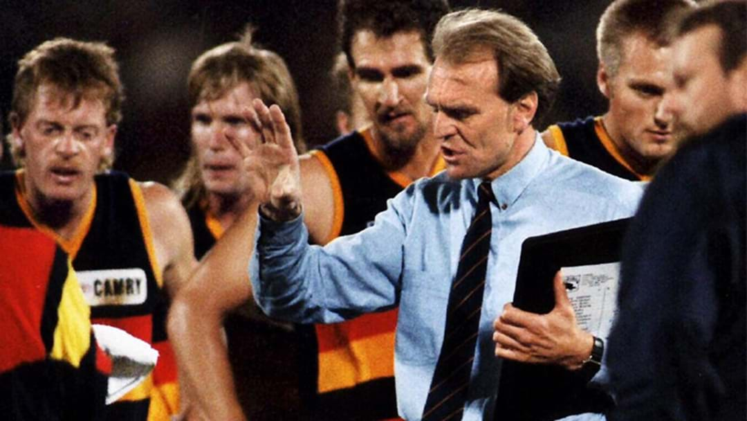 Roo's Hilarious Story On How Weirdly Fussy Graham Cornes Was