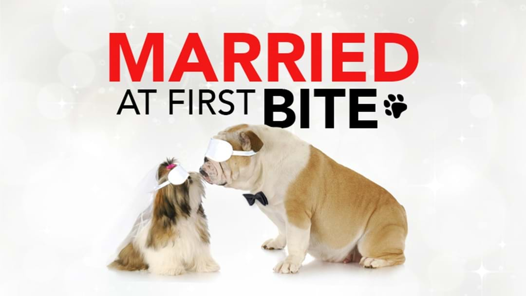 Married At First Bite