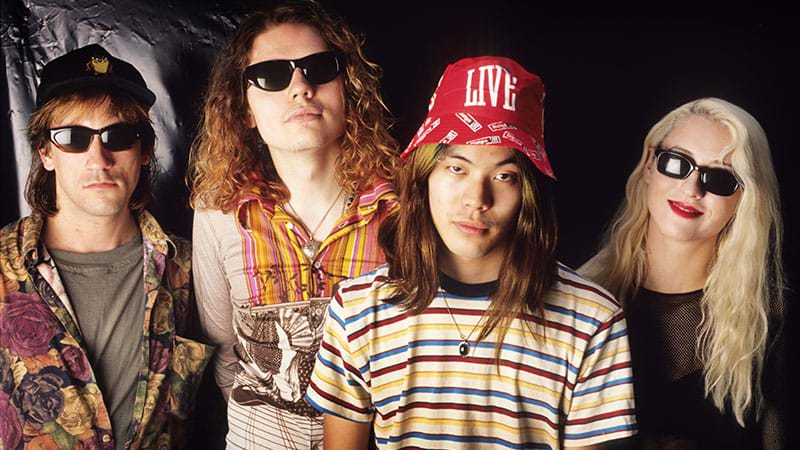 Article heading image for The Smashing Pumpkins Announce Long Awaited Reunion Tour