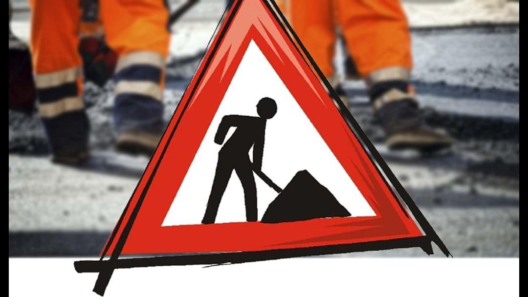 Roadworks and Road Closures