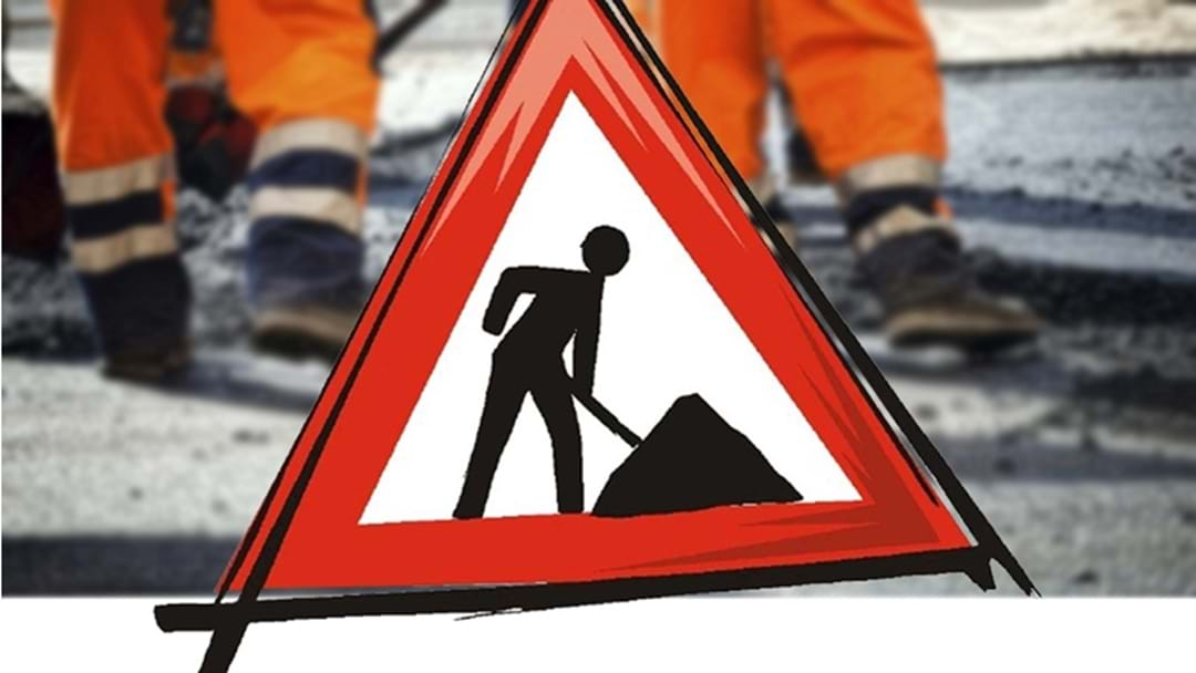 Roadworks and Road Closures
