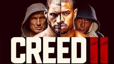 Cop Your First Look At Ivan Drago In 'Creed 2'