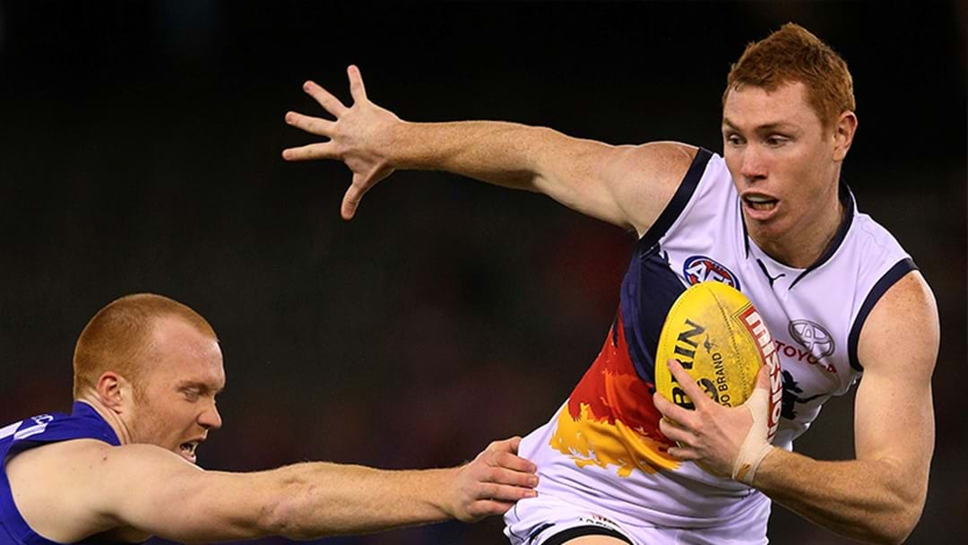 Dale Lewis Says Adelaide Is Low Balling Tom Lynch On His Contract Offer