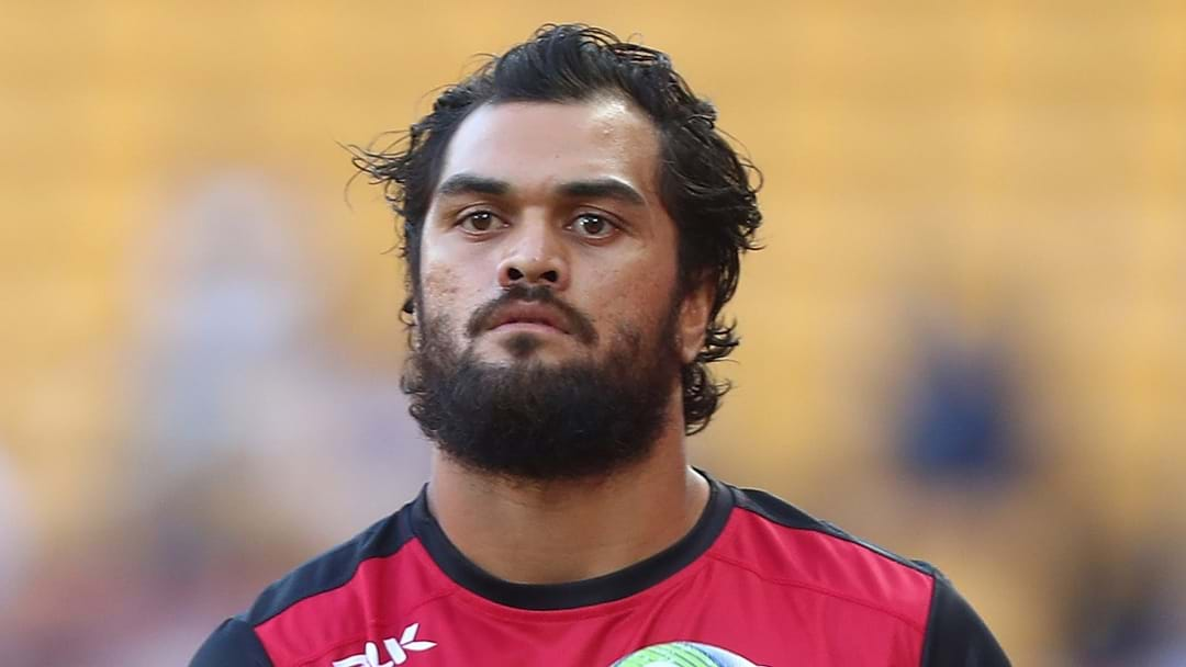 Marto Has Something To Say About What's Going To Happen To Karmichael Hunt