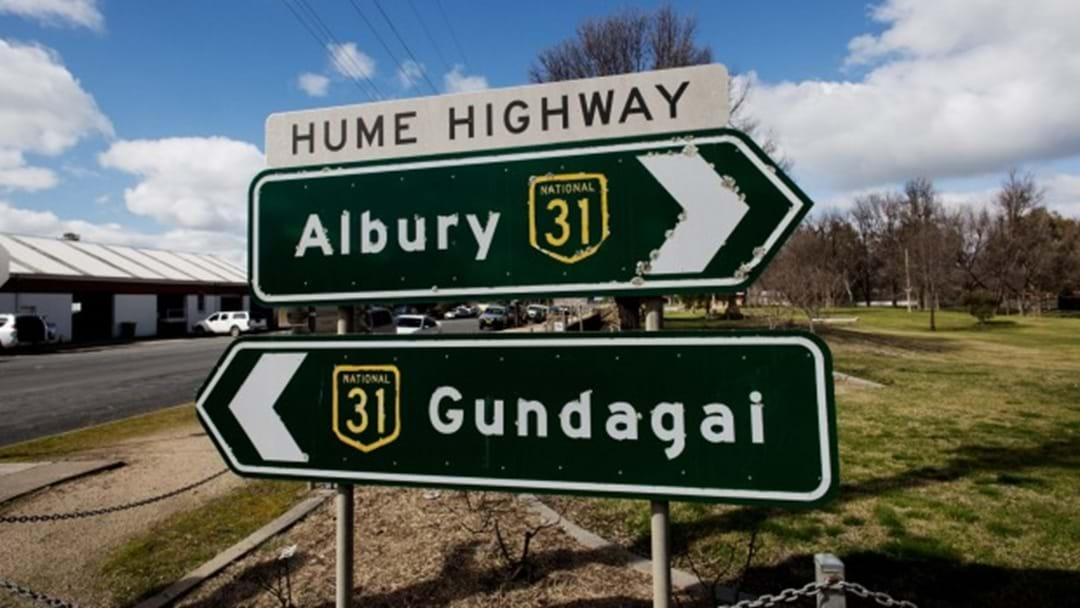 Wagga to Albury bus service set to be trialled