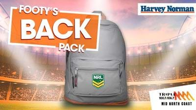 We're Celebrating the Return of NRL