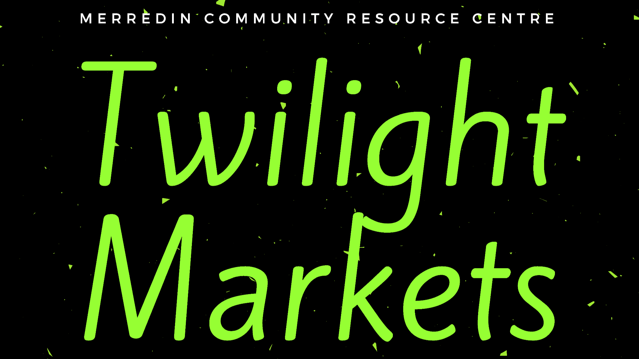 Article heading image for Twilight Markets