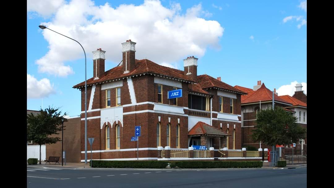 "Temora Mayor slams ANZ's handling of branch closure as ""morally wrong"""