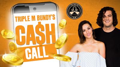 Triple M Bundy's Cash Call