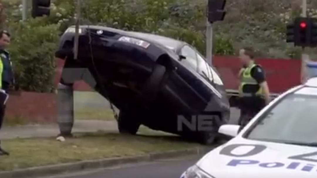 P-Plater Has A Shocker, Somehow Drives Up Power Wire