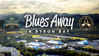 Win your way to Byron Bay