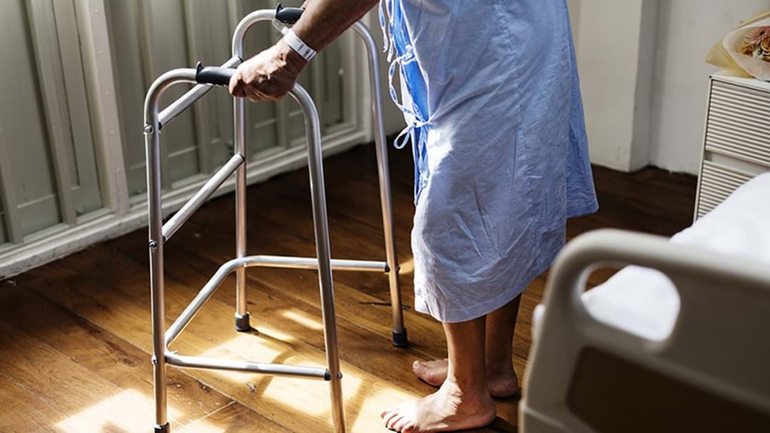 Spy Cameras Could Be Installed Across Aussie Nursing Homes