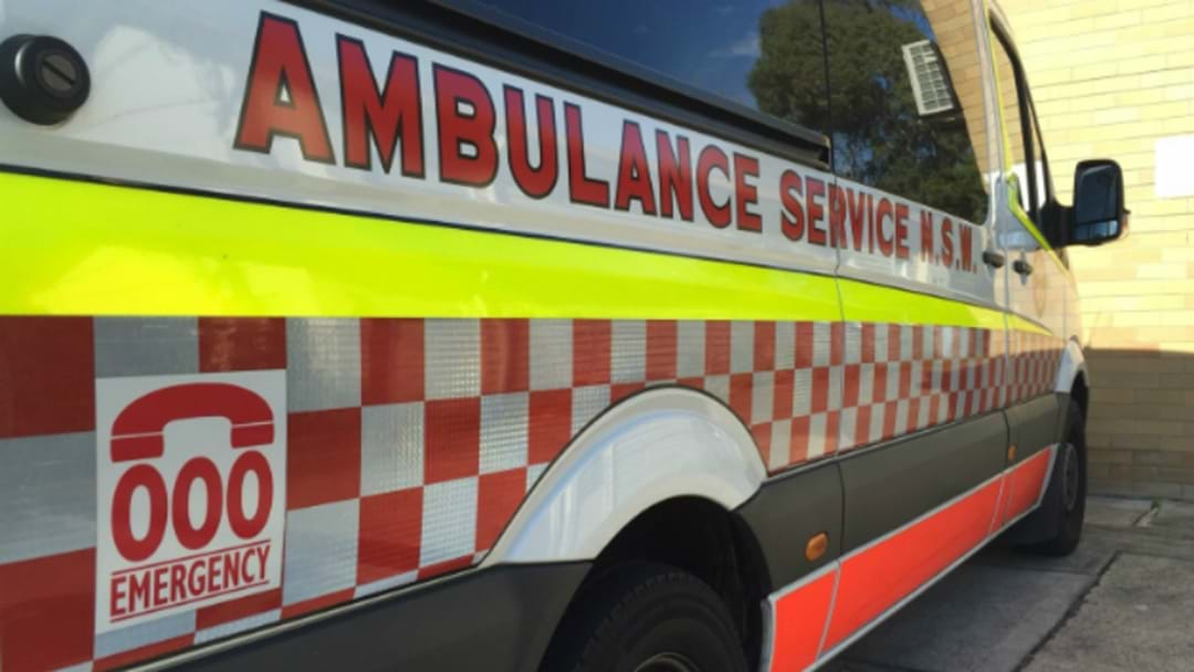 Truck driver seriously injured after Newell Highway crash
