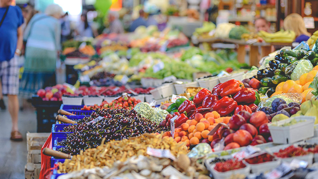 Local Markets You Should Check Out On The Central Coast!