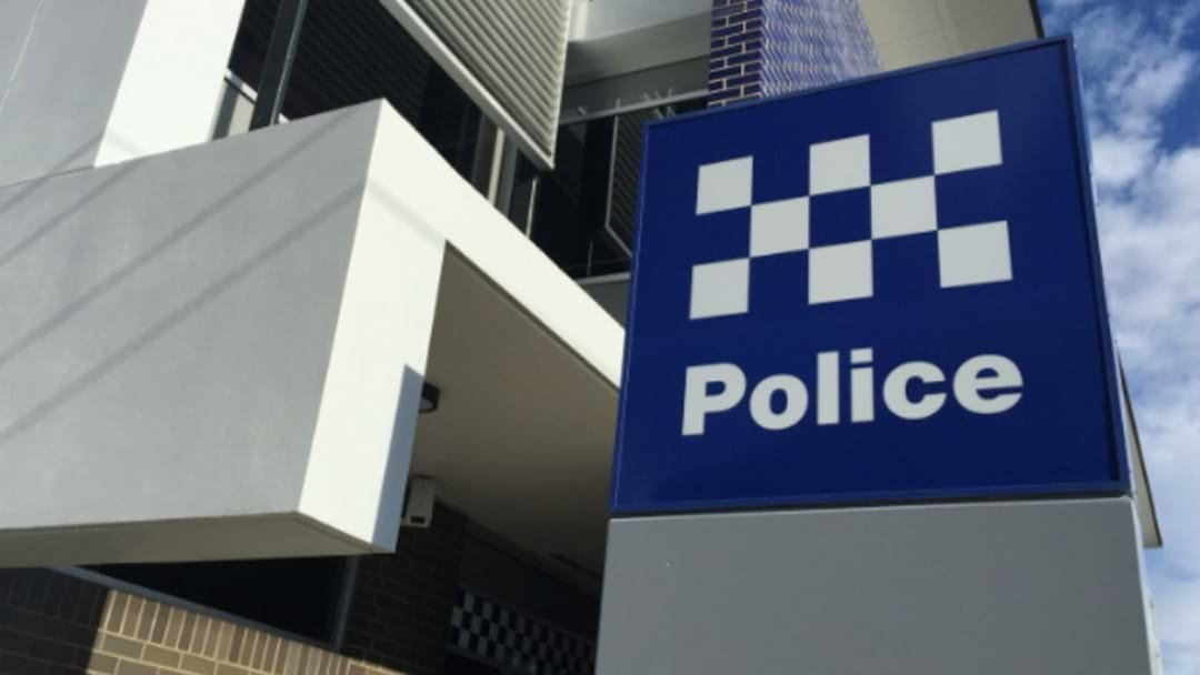 Shots Fired During Lake Macquarie Domestic Incident