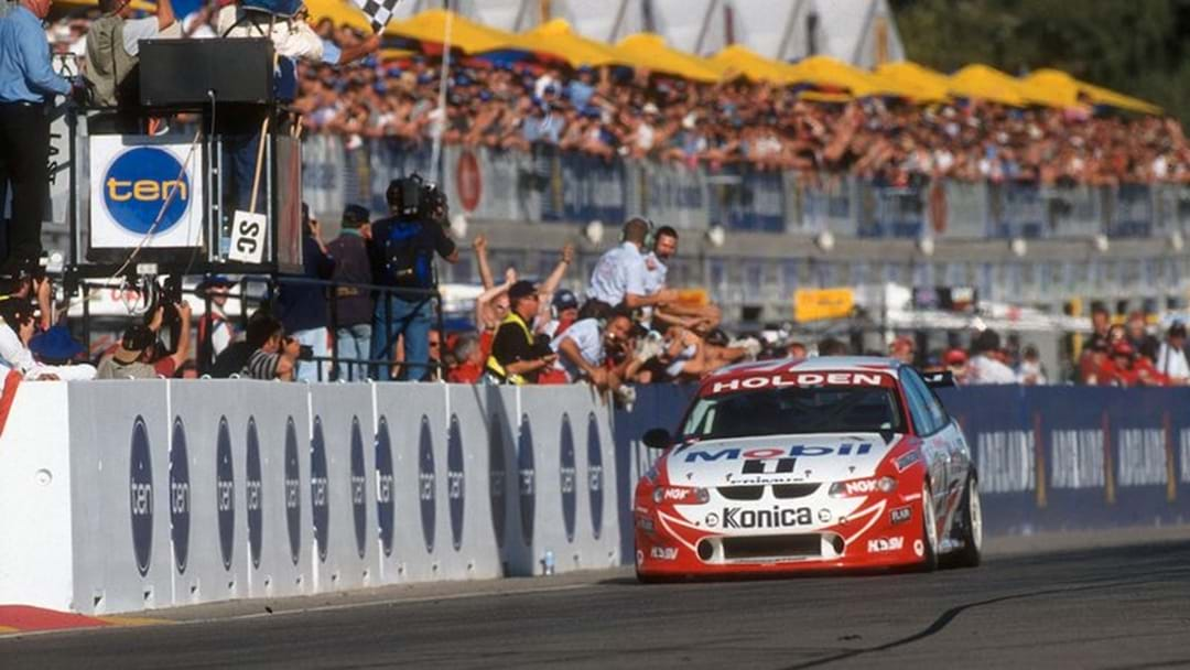 """The Adelaide 500 """"Know It Alls"""""""
