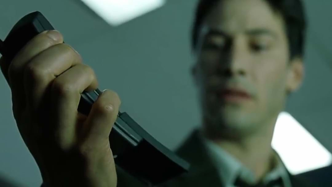Nokia Is Bringing Back The Banana Phone From 'The Matrix'