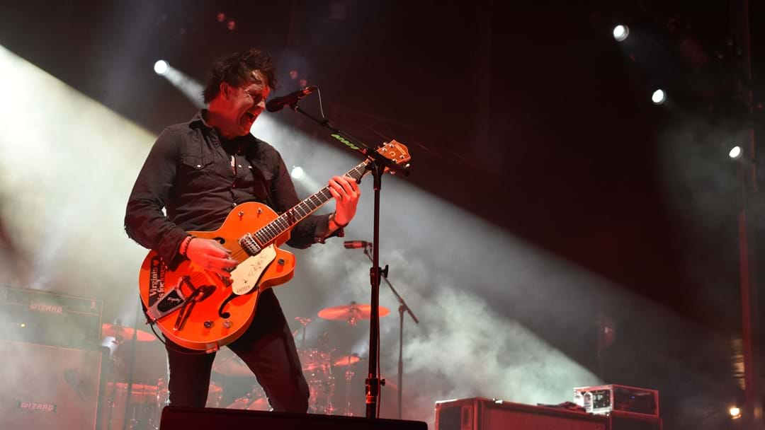 Live Review: A Day On The Green Feat. The Living End, Spiderbait, Veruca Salt, The Lemonheads