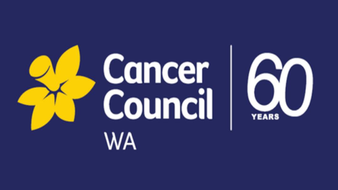 Cancer Council 60th anniversary