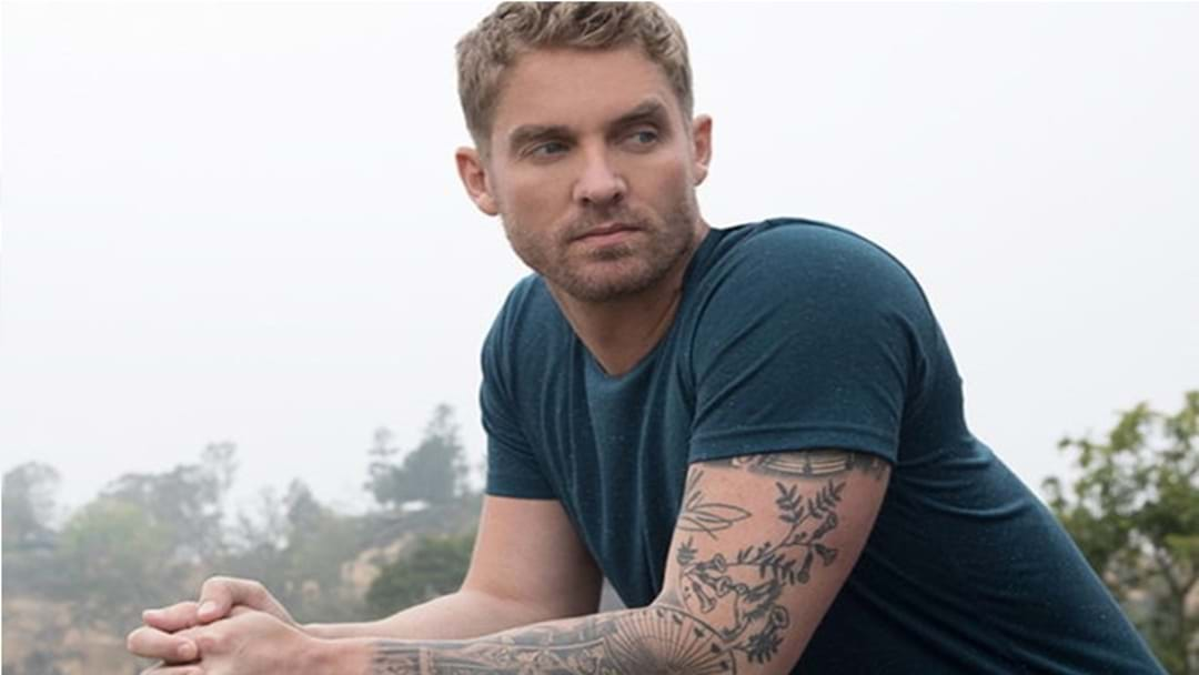 Brett Young to Receive Songwriter-Artist of the Year Honour
