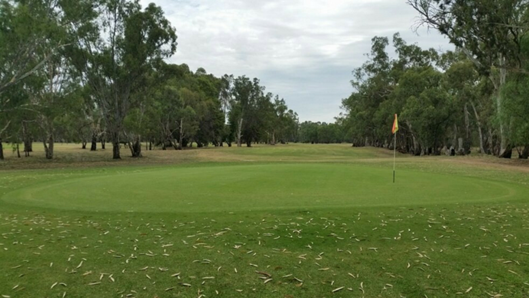 Echuca Back 9 Golf Course set to reopen tomorrow