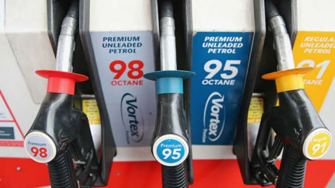 Fuel Going 20c Cheaper At Shell Coomera This Weekend