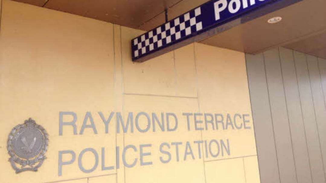 $100,000 Found In Car Near Raymond Terrace