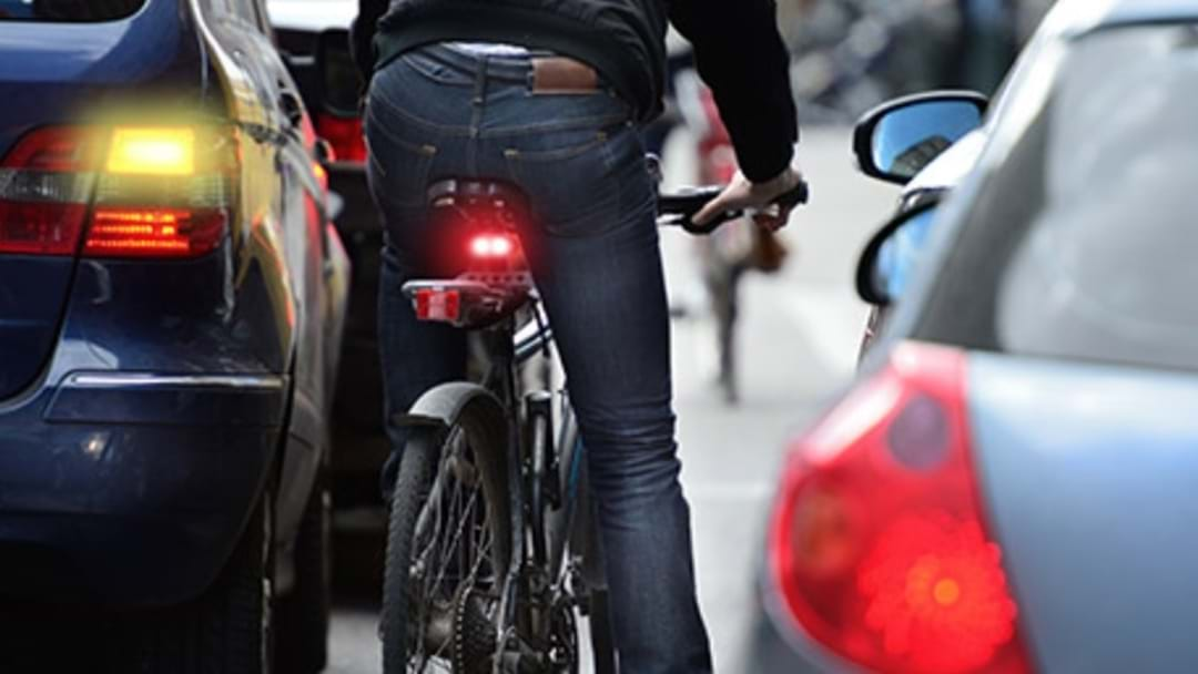 Controversial Cyclist Safety Proposal Fuels Debate