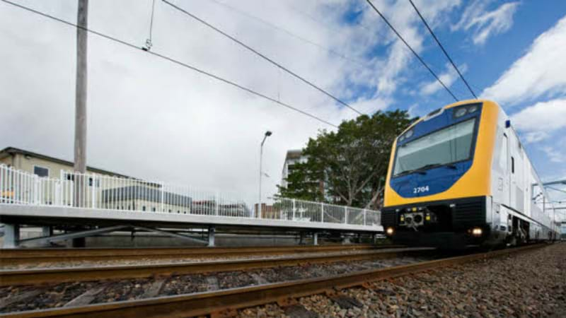 NSW rail workers ordered to suspend strike