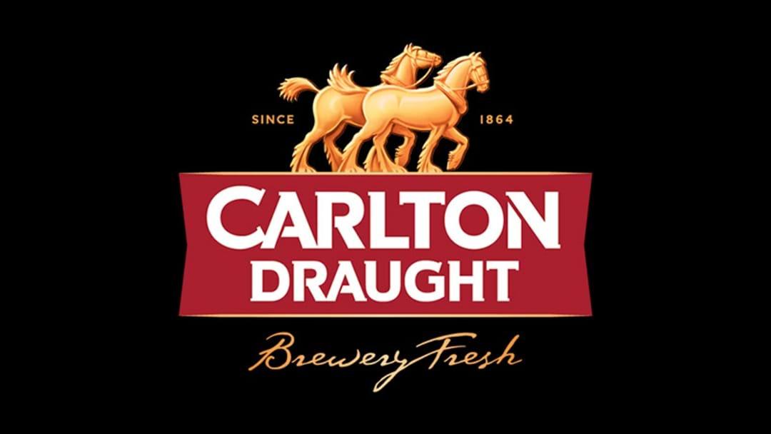Carlton Draught Community Cup