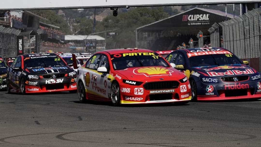 Adelaide 500 Preview: Street Fighting Men