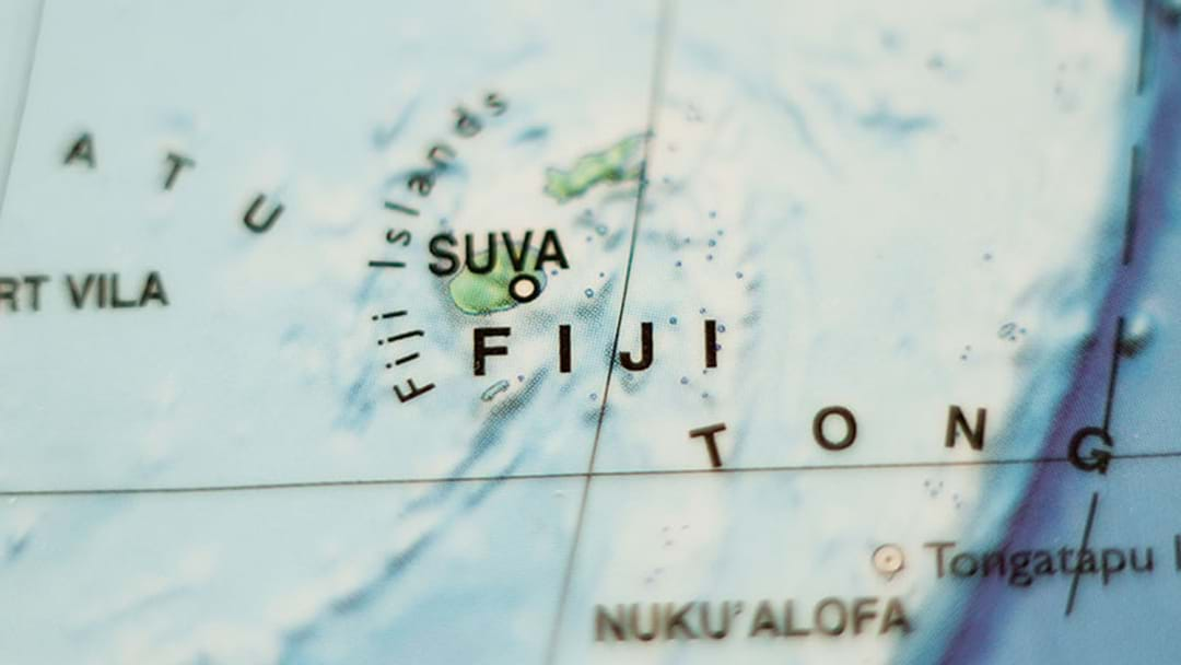 BREAKING | Tsunami Warning For Fiji