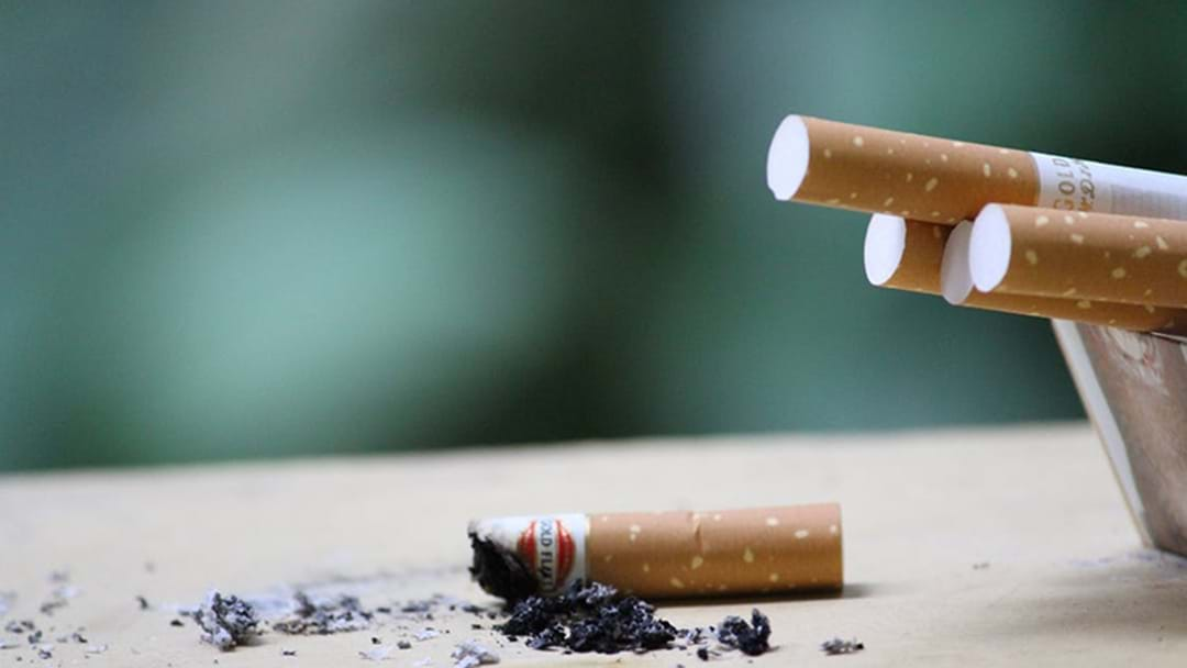 Calls For Non-Smokers To Receive More Annual Leave Days