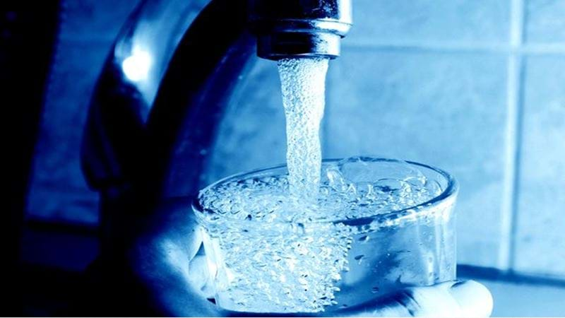 Article heading image for Do you drink the Esperance tap water?