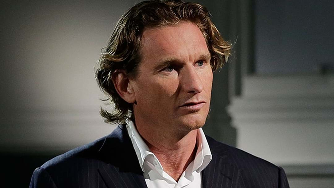 Dockers Sound Out Hird