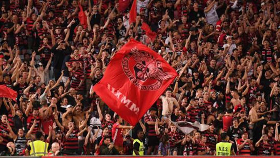 Western Sydney Wanderers Fans Vent Their Opinions On The RBB, FFA And Sydney FC