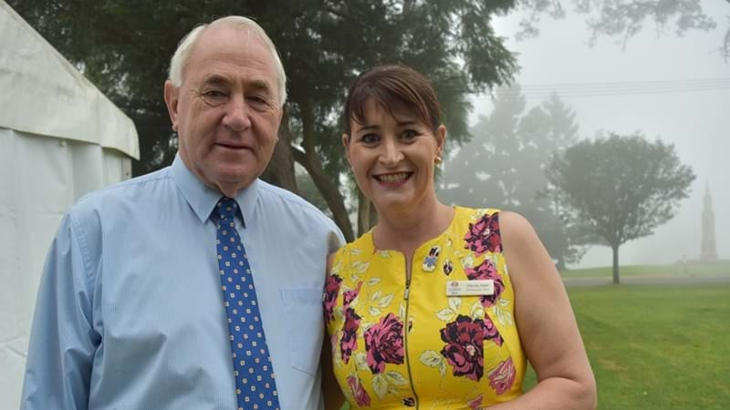 Article heading image for Sunrise Way Resilience Breakfast a Huge Success