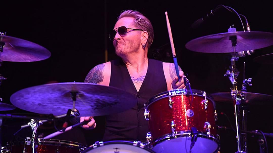 Former Guns N Roses Drummer Matt Sorum Says He Used To Smuggle Cocaine For A Living