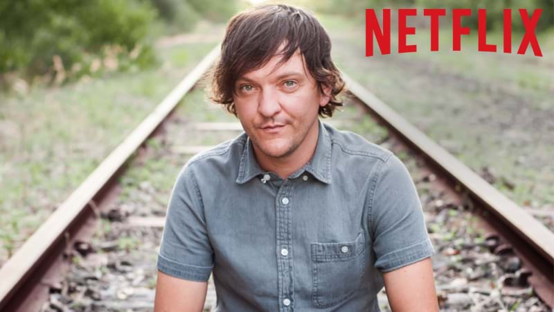 Netflix commissions new comedy series from Summer Heights High creator Chris Lilley