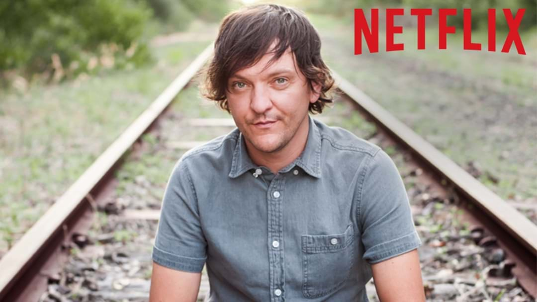 Chris Lilley Is Filming A New Comedy Series For Netflix